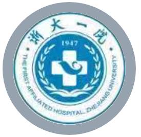 浙江大学附属第一医院